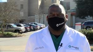 Dr. James Black On Vaccines